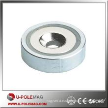 2016 Low Price Ring Neodymium NdFeB Magnet N50