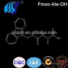 El mejor precio de fábrica de la compra para Fmoc-Ala-OH / Fmoc-L-alanina Cas No.35661-39-3