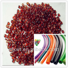 rubber antioxidant factory TMQ(RD) (CAS NO.:26780-96-1) anri-ageing agent.