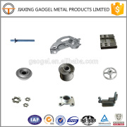 Hot sale best quality customized casting forging