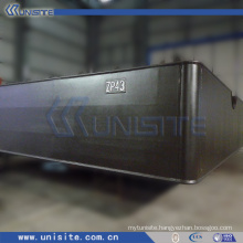 steel pontoon floor for dredging and marine construction(USA-1-006)