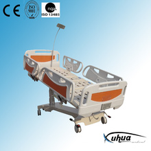 Deluxe Model, Seven Functions Electric Hospital ICU Bed (XH-13)