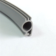 Door Window Soundproof Silicone Seal Strip