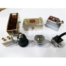 NDT Ultraschall-Zubehör, Mikrocomputer Automatische Achsensonde (GZHY-Probe-009)
