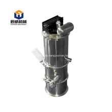 Vakuumzuführung mit hoher Kapazität in neuem Design
