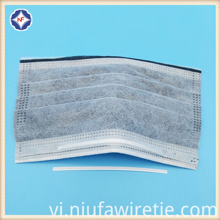 Single Core Pe Nose Wire
