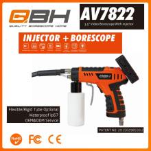 5.5mm Warterproof produit breveté auto aspirateur sans fil d'inspection endoscope