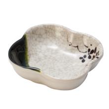 """Меламин""""Орибэ""""серии соус блюдо/соус блюдо/посуда (JBY-4002)"""
