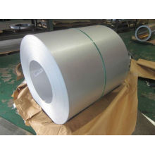 Az100 4mm 5mm 6mm Thickness Aluzinc Steel Coil