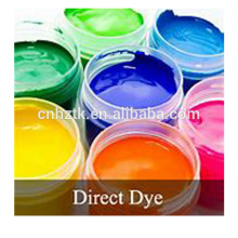 Colorantes catiónicos directos R80 para pintura.