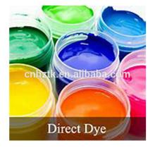 corantes diretos catiônicos R80 para pintura