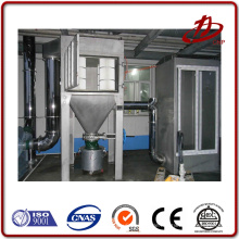 Mini-Staubsammler Atemschutzmaske abnehmbarer Kollektor