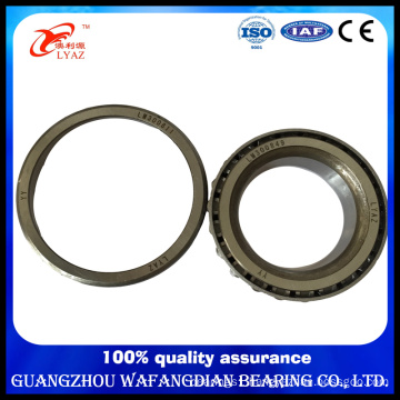 Electronic Vehicle Inch Tapered Roller Bearing 300849/11 40.988*67.975*17.5 mm