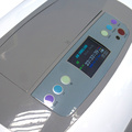 Mobile Medical Dynamic Ultraviolet Air Sterilizer