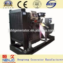 NENJO Generator Weichai Elektrischer Generator 120kw
