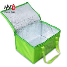 Sac à lunch isotherme en toile polyvalent et durable