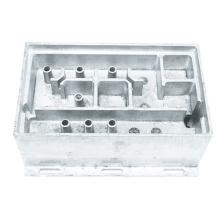 Aluminio de fundición a presión, disipador de calor, calor, telecomunicaciones