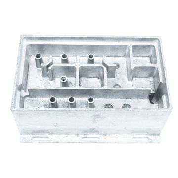 Alumínio fundição calor dissipador calor telecomunicações