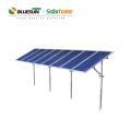 Bluesun solarpanel 12 v 18 v dc 110 v 220 v rasterfeld 5kw solar energy system nach hause auf förderung für amerika markt