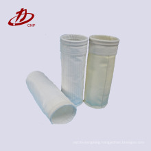 Replacement high temperature dust collector nomex needle felt filter bag