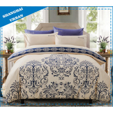 3 PCS Bedding Duvet Bed Cover (conjunto)