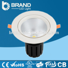 La alta calidad IP40 50W LED Downlight la COB, empotrada COB 50W Downlight
