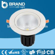 Nouveau design 7000lm COB LED Downlight 60W, LED Downlight Luminaire