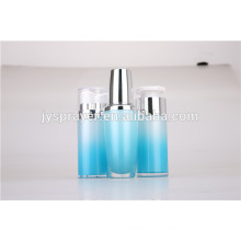 Design especial amplamente utilizado cosméticos conjunto garrafa