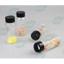 China Plastiksauce Flasche mit Flip Cap (PPC-PSB-60)
