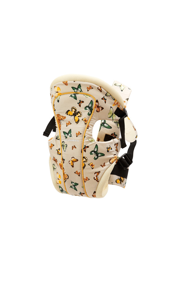 Stylish Print Cotton Baby Carriers