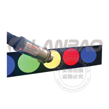 Lanbao Color Light Measuring Sensor (CPR30-0C4M600-E12)