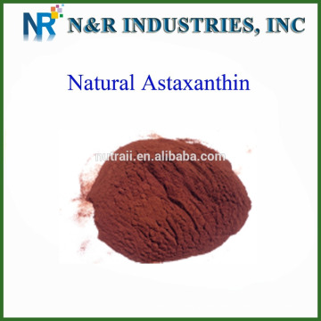 astaxanthin low price 2%~5% UV/HPLC