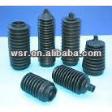 connector rubber dust covers