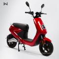 scooter électrique de sport à grande vitesse puissant e scooter