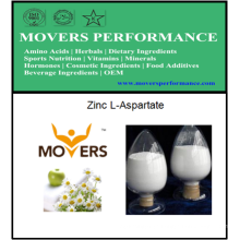 High Quality Zinc L-Aspartate with CAS No: 36393-20-1
