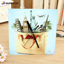FREESUB Sublimation Heat Press Glass Photo Cadeaux