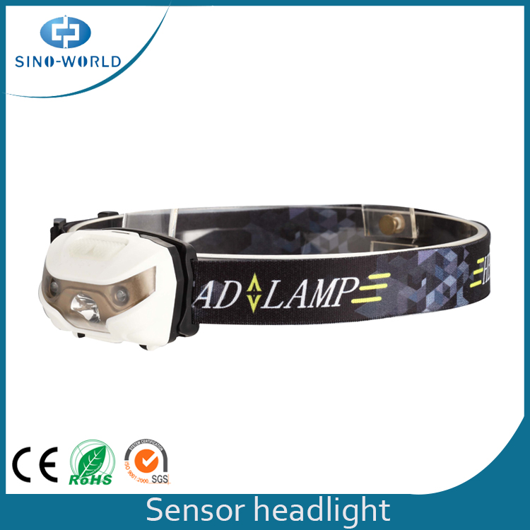 New Designed Multi Function Head Light