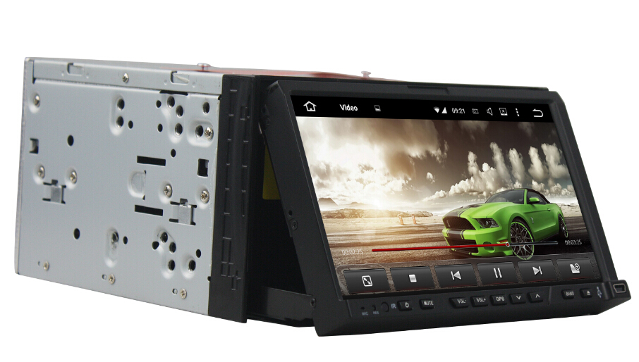 Car Multimedia para Android Universal Player
