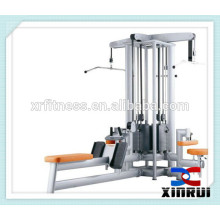 Gym type mulit gym equipment sale in alibaba XH28