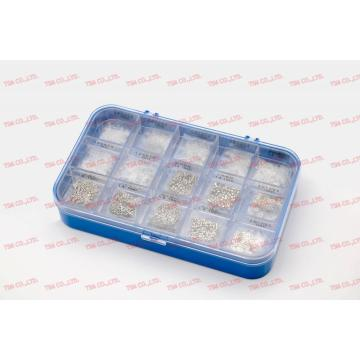 Eyewear Screw Box Tools Kits