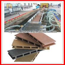 wood plastic composite equipment wpc equipment