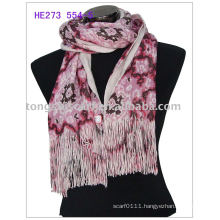 Knitting Fashion winter Scarfs