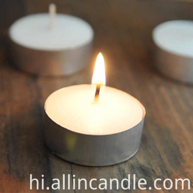 Tealight Candle bulk