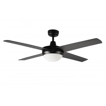indoor decoration Ceiling Fan with LED light