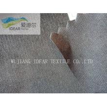 Faixa elástica de 24W veludo tecidos 071