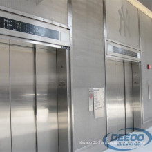 Best Cheap Lift Commercial Building Hotel Passenger Residential Elevator