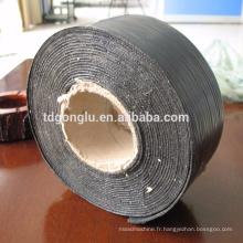 Ruban adhésif de réparation d'asphalte de différentes tailles: 4 cm | 6 cm | 15 cm | 30 cm de largeur