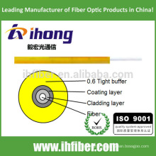 Fibre optique 0,6 Câble intérieur GJFJV
