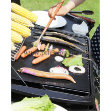 PTFE Barbeque Hotplate Grilling Sheet ;Nonsitck Liner ,40*50cm ( keeps your BBQ clean , extends the life of your grills)