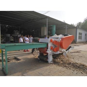 3t/h 6t/h Woodworking machine wood chipper price